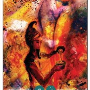Carte L'alchimie sacrée
