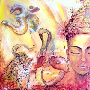 Peinture de l âme Alignement