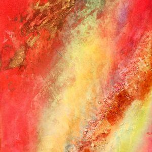peinture de l âme L'Autre
